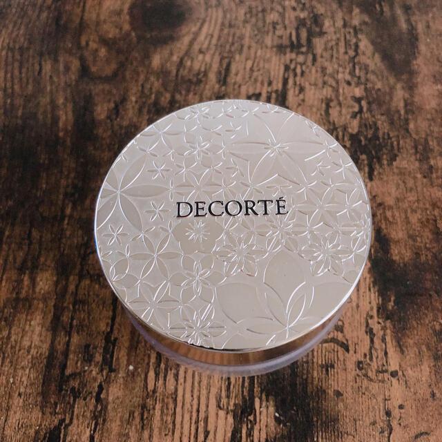 COSME DECORTE(コスメデコルテ)のコスメデコルテ フェイスパウダー 80 コスメ/美容のベースメイク/化粧品(フェイスパウダー)の商品写真