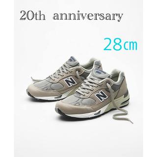 New Balance - new balance M991 20th anniversary 国内未発売