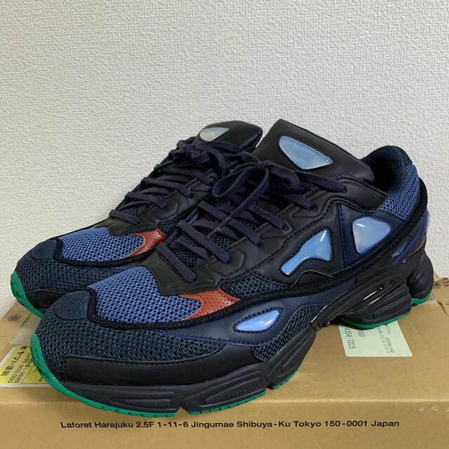 RAF SIMONS(ラフシモンズ)のラフシモンズ  アディダス オズウィーゴ メンズの靴/シューズ(スニーカー)の商品写真
