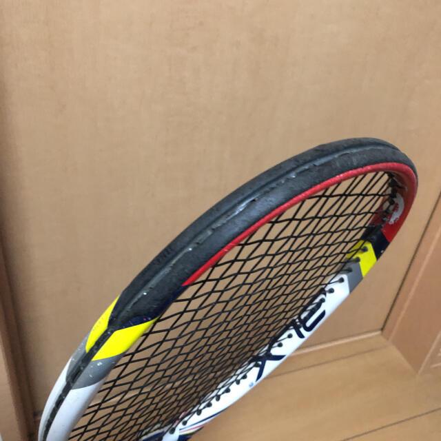 wilson(ウィルソン)のWilson BLX steam proテニスラケット スポーツ/アウトドアのテニス(ラケット)の商品写真