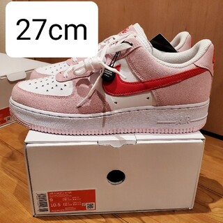 NIKE - 27 NIKE AIR FORCE 1 LOW VALENTINE'S DAY