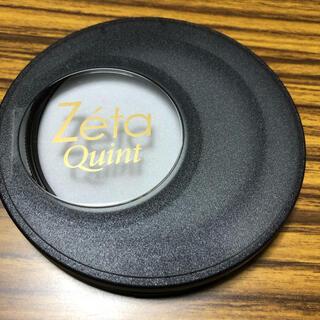 ソニー(SONY)のケンコー・トキナー 82mm Zeta Quint レンズカバー(フィルター)