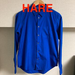 HARE - ハレ シャツ