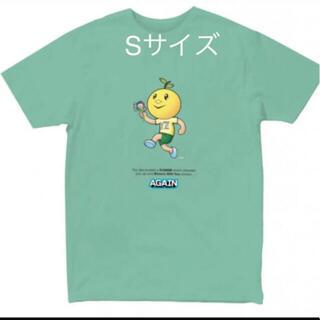 TAKASHI MURAKAMI × YUZUTARO Tシャツ(Size:S)(Tシャツ/カットソー(半袖/袖なし))