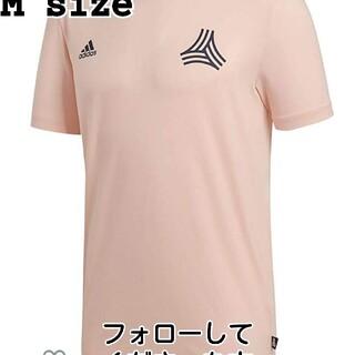 adidas - アディダスMサッカーウェアTシャツ(メンズ)