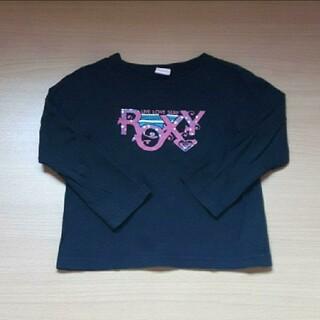 ロキシー(Roxy)のロンT  長袖 Tシャツ 子ども服 ベビー服(Tシャツ/カットソー)