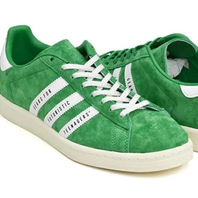 adidas(アディダス)のadidas Originals campus  by HUMAN MADE  メンズの靴/シューズ(スニーカー)の商品写真