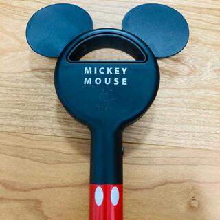 Disney - 美品 ミッキーマウス 羽無し 小型扇風機 セブンイレブン限定