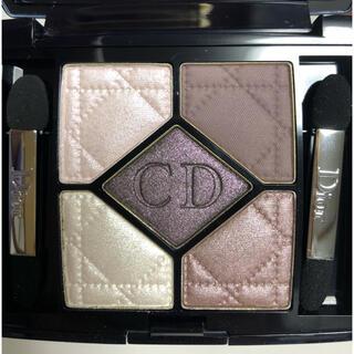 Christian Dior - クリスチャンディオール  サンククルール  844 ミスティーモーヴ