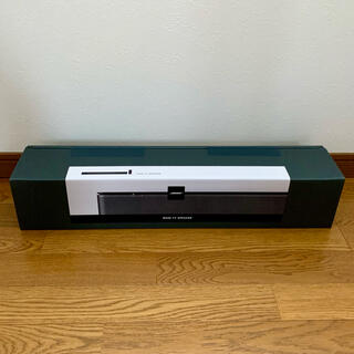 BOSE - 【新品未開封】Bose TV Speaker Black