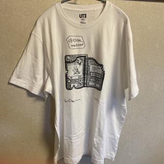 ユニクロ(UNIQLO)のダニエルアーシャム × ポケモン ゼニガメ ピカチュウ ユニクロ UT Tシャツ(Tシャツ/カットソー(半袖/袖なし))