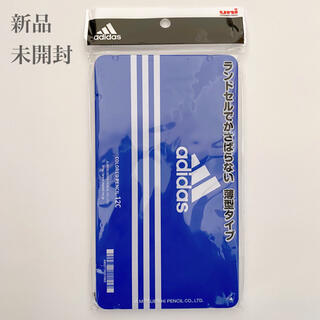 アディダス(adidas)のアディダス 三菱鉛筆 12色 色鉛筆 新品 未開封(色鉛筆)