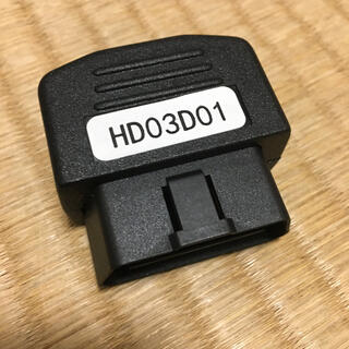 ダイハツ - 車速連動 車速感知 オートドアロック   OBD2