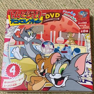 T-ARTS - トムとジェリーアニメコレクションDVD