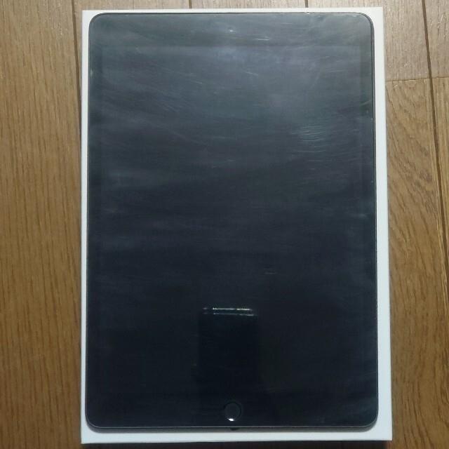 iPad(アイパッド)のiPad 第7世代 32GB スマホ/家電/カメラのPC/タブレット(タブレット)の商品写真