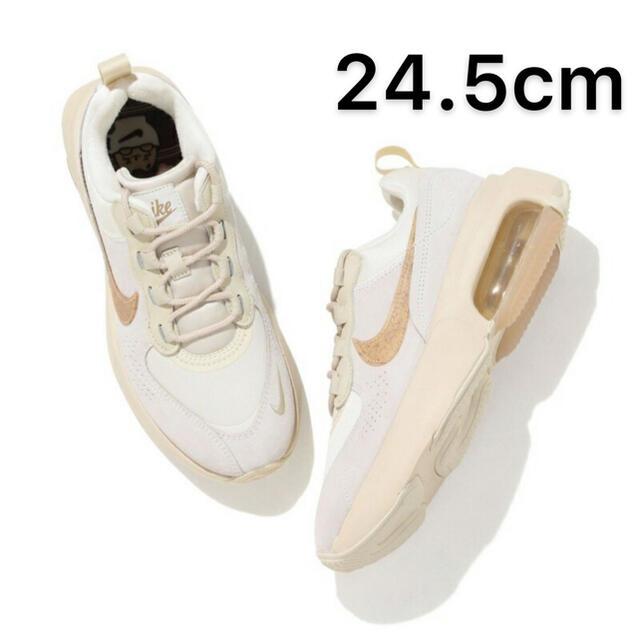 NIKE(ナイキ)のウィメンズエアマックスヴェローナ24.5cm レディースの靴/シューズ(スニーカー)の商品写真
