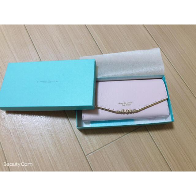 Samantha Thavasa(サマンサタバサ)のSamantha thavasa 財布 レディースのファッション小物(財布)の商品写真