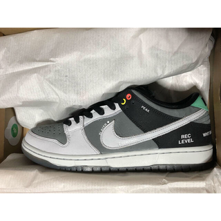 NIKE - 27㎝ NIKE SB DUNK LOW PRO ISO CAMCORDER