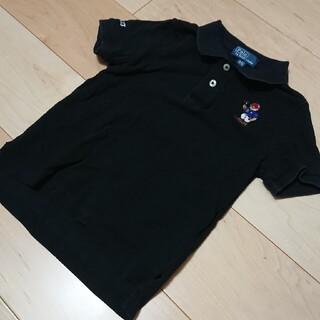 ポロラルフローレン(POLO RALPH LAUREN)のラルフローレン ポロシャツ ポロベア 男の子 110 4/4T (Tシャツ/カットソー)