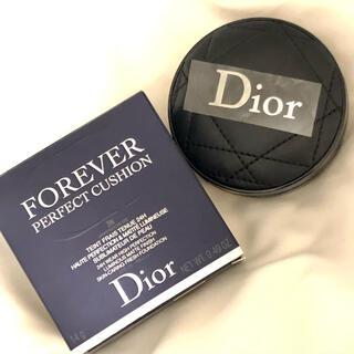 Dior - ディオールスキン フォーエヴァー クッション 3N