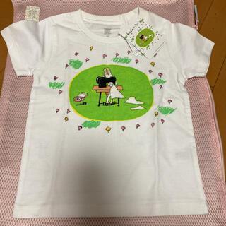 Design Tshirts Store graniph - 新品 グラニフ Tシャツ 100