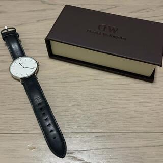 腕時計 ダニエルウェリントン
