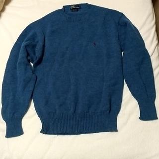 ポロラルフローレン(POLO RALPH LAUREN)のウール セーター Polo(ニット/セーター)