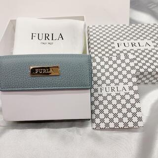 Furla - FURLA 三つ折り 超レア 新品未使用