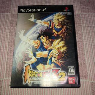 PlayStation2 - ドラゴンボールZ2 PS2