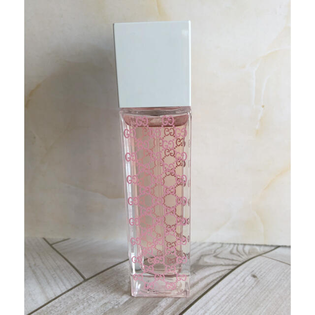 Gucci(グッチ)の限定 GUCCI香水 コスメ/美容の香水(香水(女性用))の商品写真