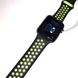 Apple Watch - apple watch3  42mm(GPSモデル)