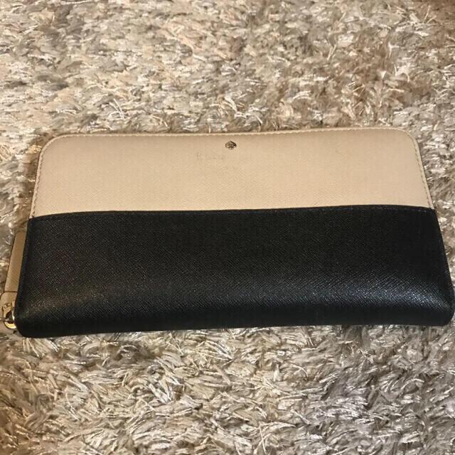 kate spade new york(ケイトスペードニューヨーク)のkatespade ♠︎ 長財布  レディースのファッション小物(財布)の商品写真
