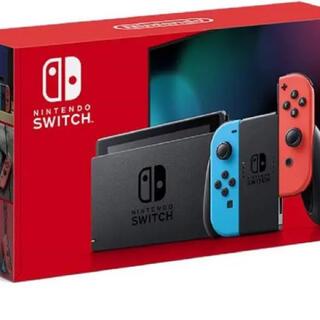 Nintendo Switch 本体 新型