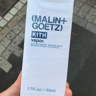 Kith Malin + Goetz Vapor 香水