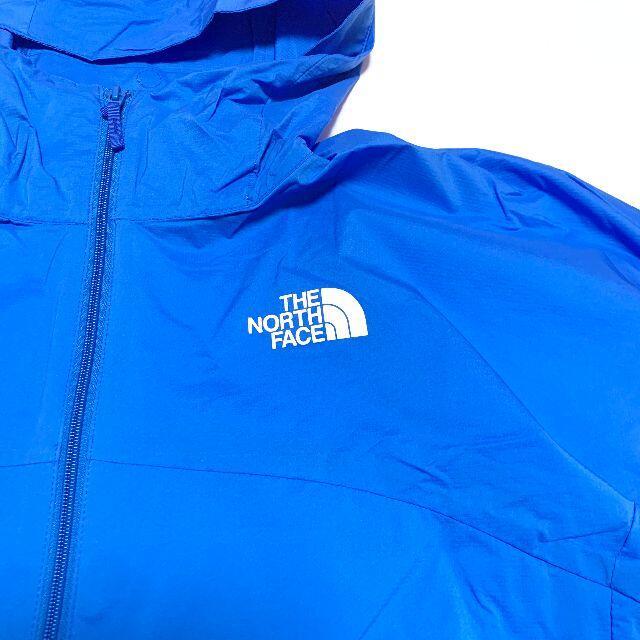 THE NORTH FACE(ザノースフェイス)の新品 Sサイズ ノースフェイス スワローテイルフーディ ウインドブレーカー メンズのジャケット/アウター(ナイロンジャケット)の商品写真