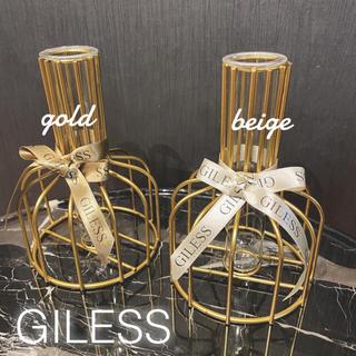 花瓶❶ 残りわずか 大人気 フラワーベース ゴールド 置物 インテリア 韓国