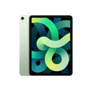 iPad Air Wi-Fi 256GB グリーン (第4世代)(タブレット)