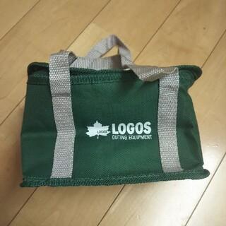 ロゴス(LOGOS)の保冷バッグ ロゴス ランチ用(弁当用品)