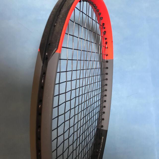wilson(ウィルソン)のテニスラケット ウィルソン クラッシュ98 Wilson CLASH 98 G2 スポーツ/アウトドアのテニス(ラケット)の商品写真
