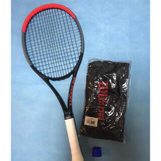 ウィルソン(wilson)のテニスラケット ウィルソン クラッシュ98 Wilson CLASH 98 G2(ラケット)