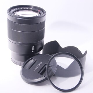 SONY Vario-Tessar FE  T* 24-70mm F4(レンズ(ズーム))