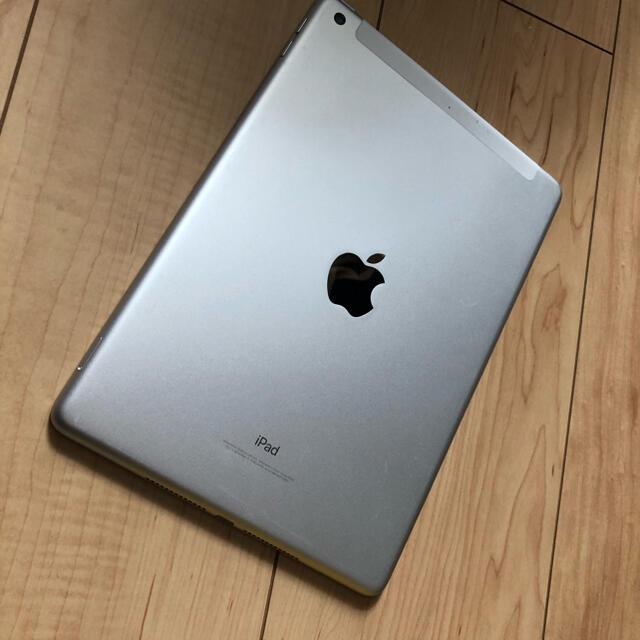 Apple(アップル)のApple APPLE iPad IPAD 32GB 2017 GR スマホ/家電/カメラのPC/タブレット(タブレット)の商品写真