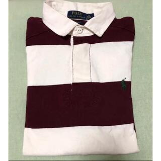 ポロラルフローレン(POLO RALPH LAUREN)のPOLO RALPH LAUREN 長袖ポロシャツ(Tシャツ/カットソー(七分/長袖))