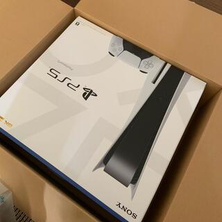 PlayStation - playstation5 play station 5 プレイステーション5