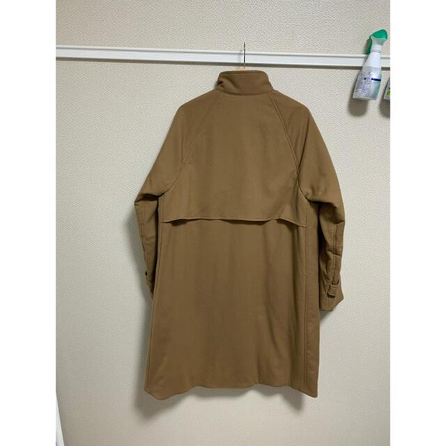 GYMPHLEX(ジムフレックス)のジムフレックス GYMPHLEX コート メンズのジャケット/アウター(その他)の商品写真