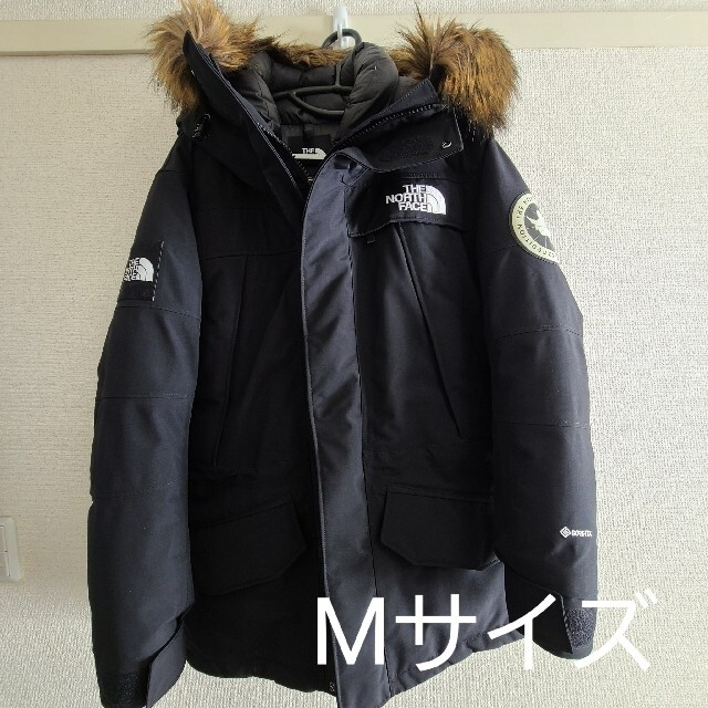 THE NORTH FACE(ザノースフェイス)のノースフェイス アンタークティカパーカ ND91807 メンズのジャケット/アウター(ダウンジャケット)の商品写真
