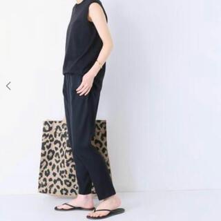 DEUXIEME CLASSE -  Deuxieme Classe ★【メゾン ベンガル】Leopard BAG