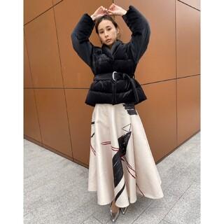 Ameri VINTAGE - アメリヴィンテージ モッティコラボスカート