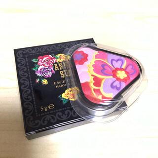 ANNA SUI - 新品未使用 ANNA SUI  フェイスカラー 304  アナスイ
