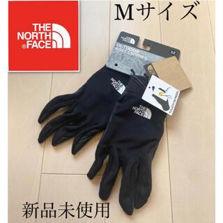 THE NORTH FACE - 春セール ノースフェイス シンプル トレッカーズ グローブ メンズ M